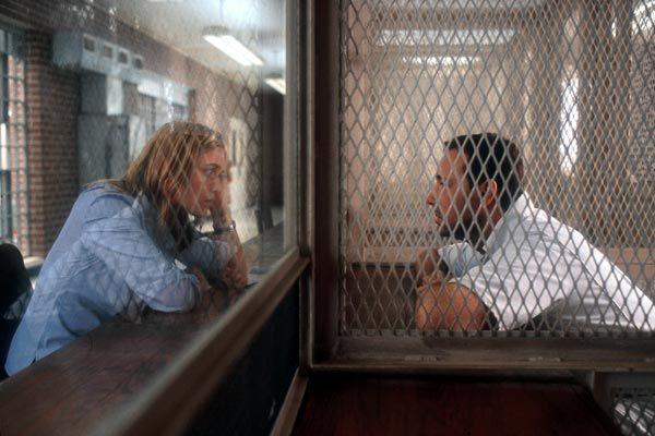 La Vida de David Gale, alegato contra la pena capital | Diario de una Cinéfila