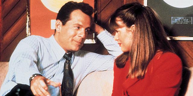 Bruce Willis, una estrella en busca de su brillo - Blasting News