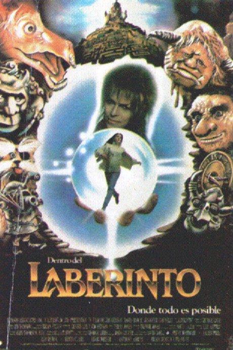 Dentro del laberinto [VER ONLINE y DESCARGA] Poster-de-dentro-del-laberinto