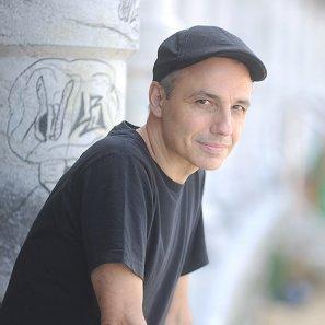 El director Pablo Berger
