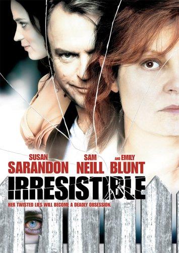 Poster de Irresistible
