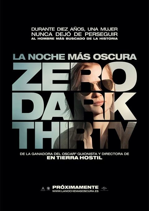 Poster de La Noche más Oscura