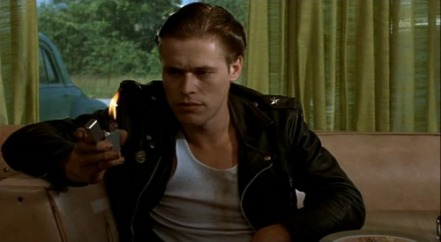 Willem Dafoe en The Loveless