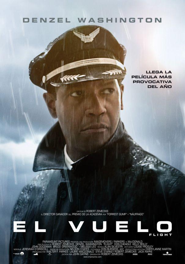 Poster de El Vuelo