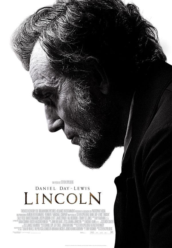 Poster de Lincoln