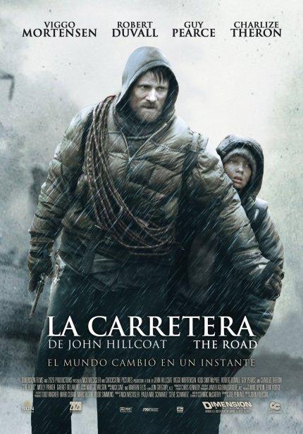 Poster de La Carretera