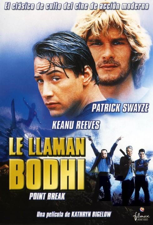 Poster de Le Llaman Bodhi