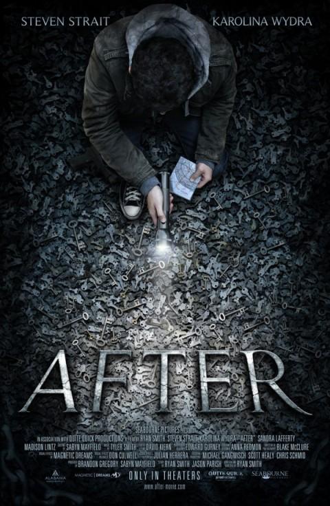 Poster de After