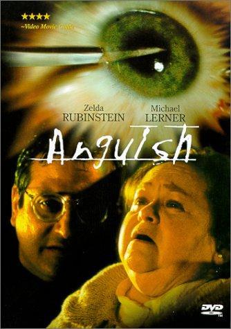 Poster de Angustia