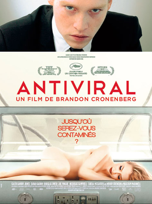 Poster de Antiviral