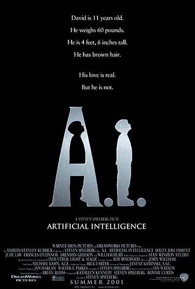 Poster de Inteligencia Artificial