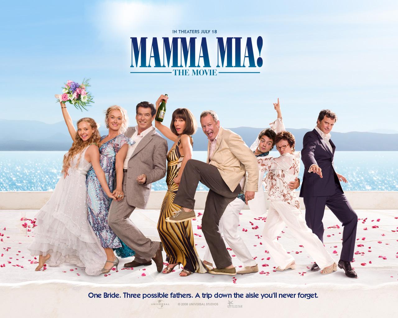 Bio Trelleborg Mamma Mia