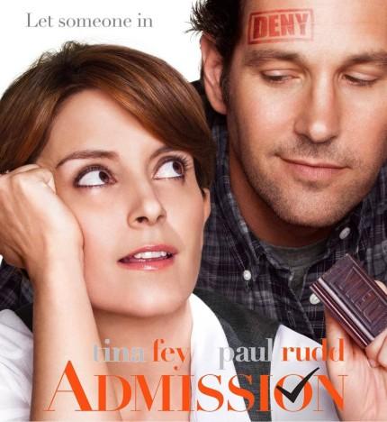 Poster de Admission