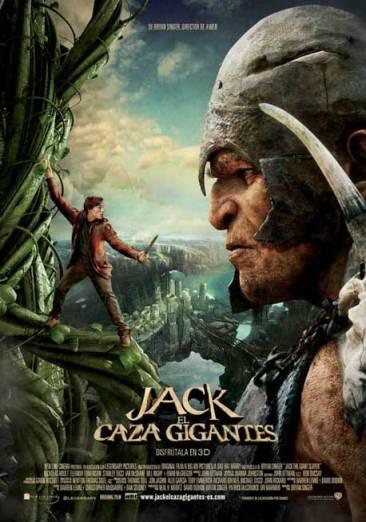 Poster de Jack el Caza Gigantes