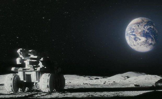 Fotograma de Moon