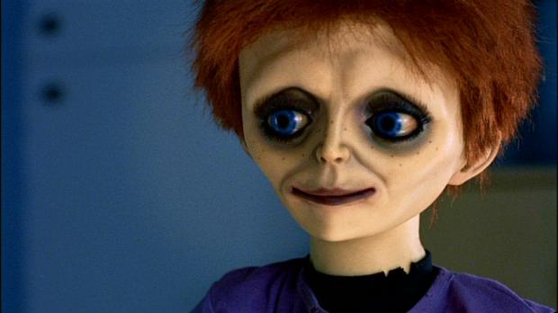Glen-Glenda en La Semilla de Chucky