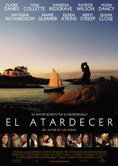 Poster de El Atardecer