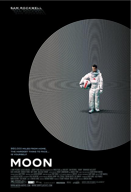Poster de Moon