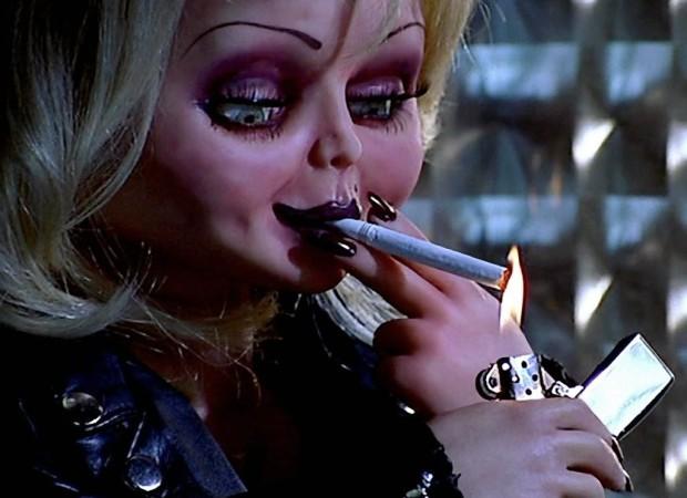 Tiffany, La Novia de Chucky