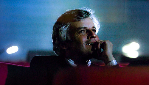 Jacques Perrin en Cinema Paradiso