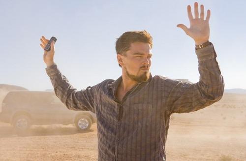 Leonardo DiCaprio en Red de Mentiras