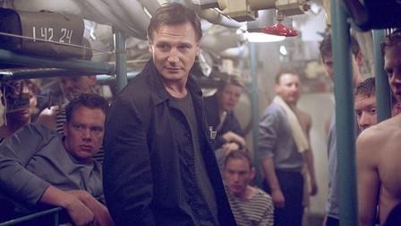 Liam Neeson en K-10 The Widowmaker