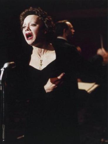 Marion Cotillard en La Vie en Rose