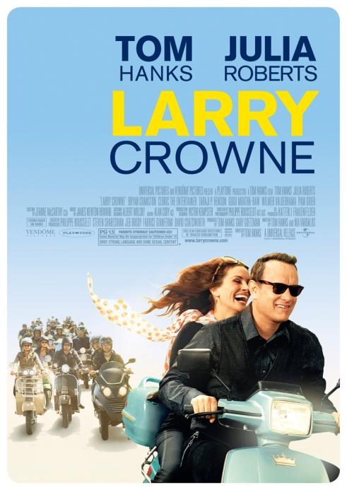Poster de Larry Crowne