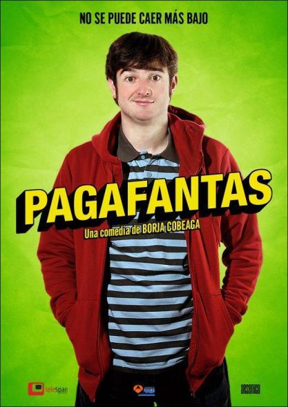 Poster de Pagafantas