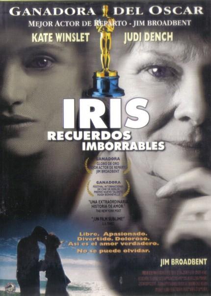 Poster de Iris