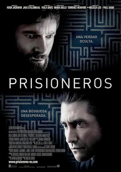 Poster de Prisioneros