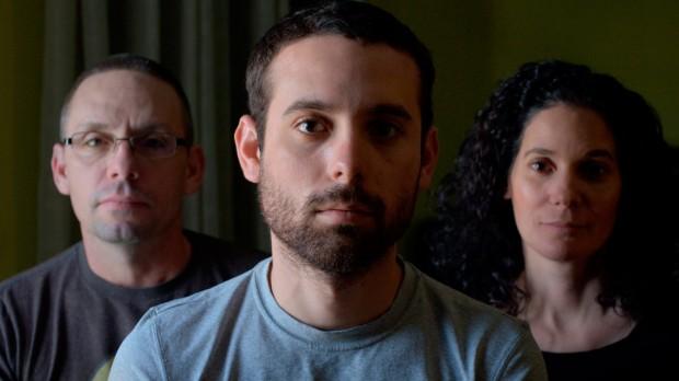 La familia Winfield en el documental The Kill Team