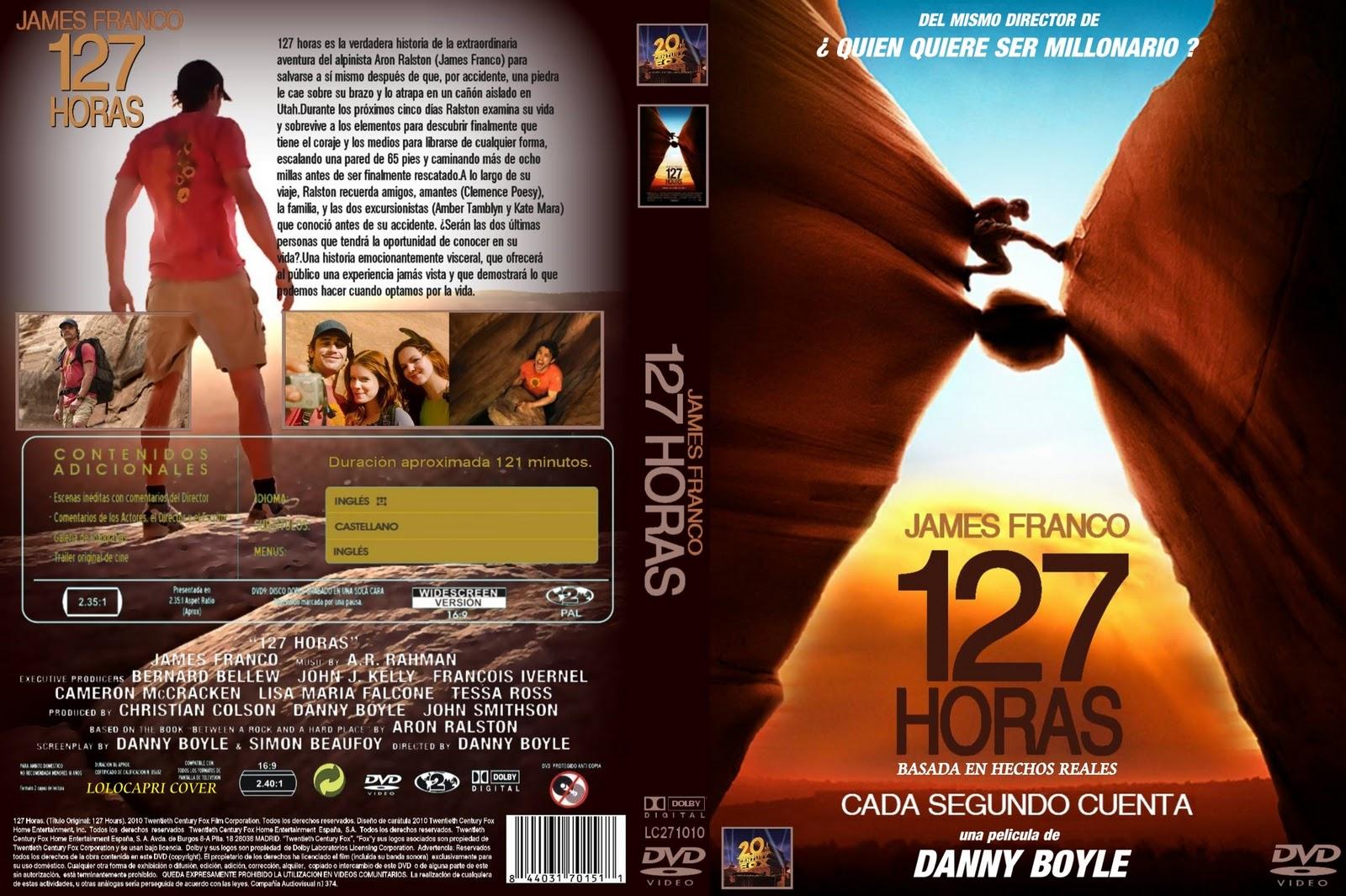 127 horas 2010 dublado ptbr - 2 6