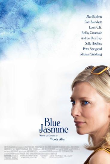 Poster de Blue Jasmine