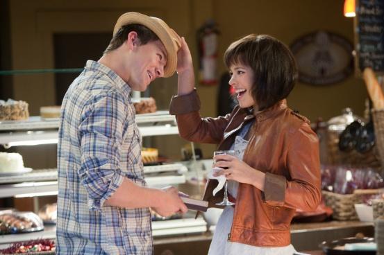 """Channing Tatum y Rachel McAdams en """"Todos los Días de mi Vida"""""""