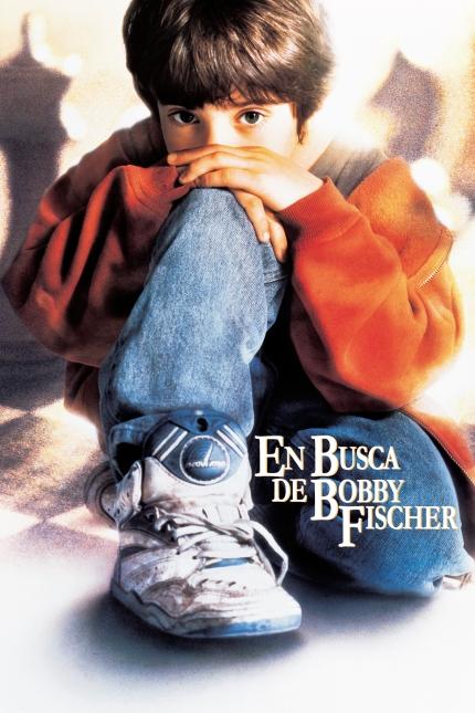 Poster de En Busca de Bobby Fisher
