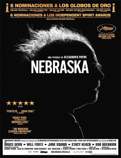 Poster de Nebraska