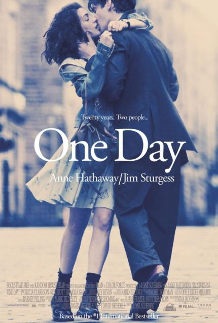 Poster de One Day