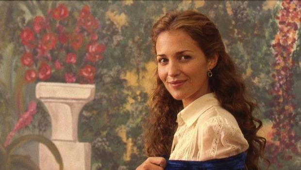 Paula Echevarría en Luz de Domingo