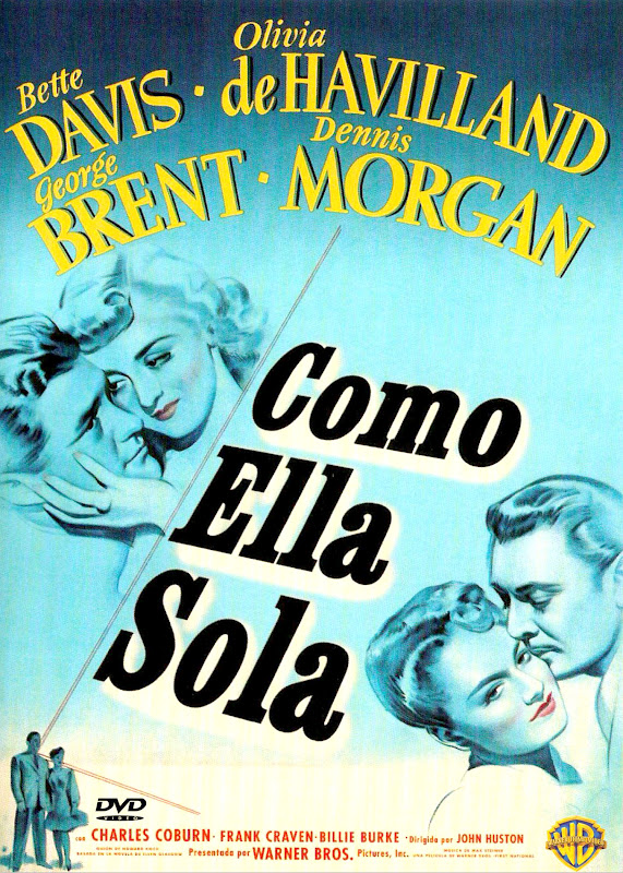 Poster de Como Ella Sola