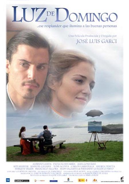 Poster de Luz de Domingo