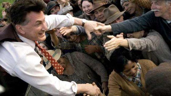 Sean Penn en Todos los Hombres del Rey