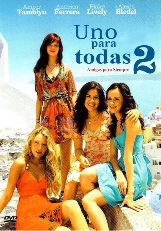 Poster de Uno Para Todas 2