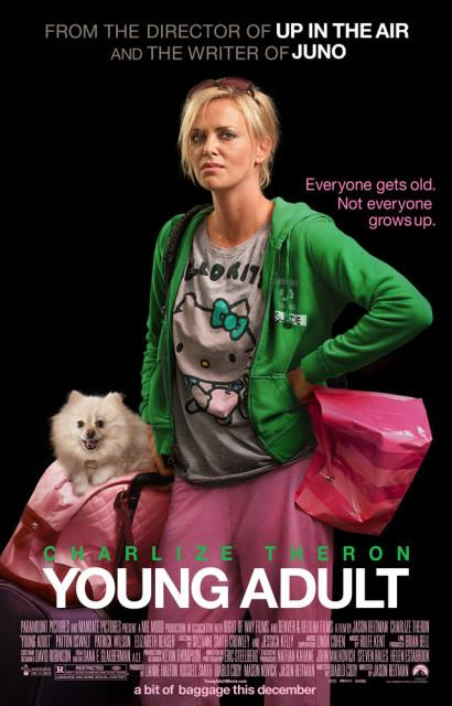 Poster de Young Adult
