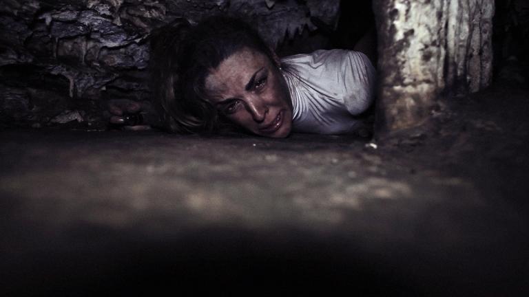Eva García-Vacas en La Cueva