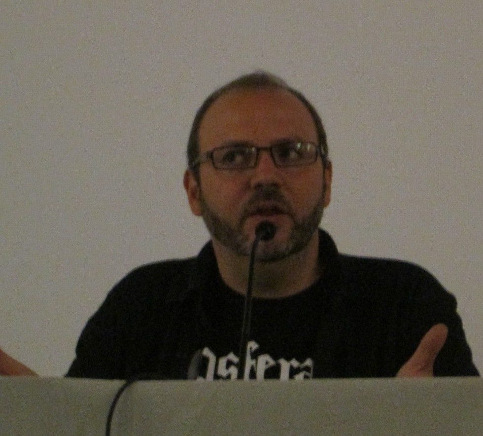 Víctor Matellano, FANT 2014
