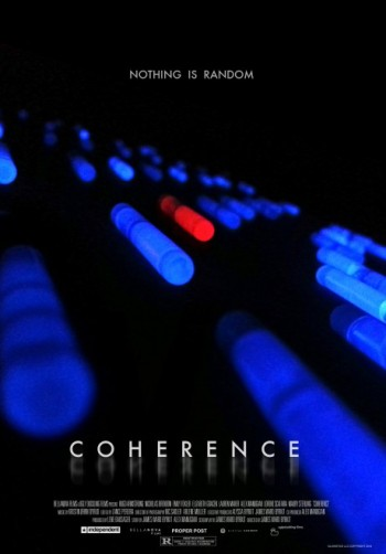 Poster de Coherence