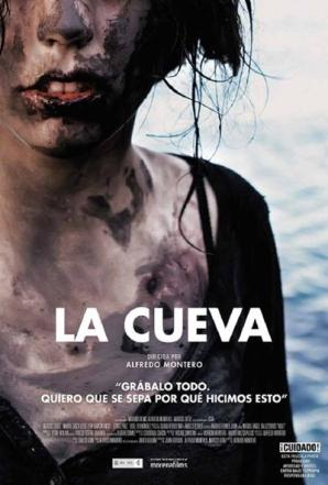Poster de La Cueva