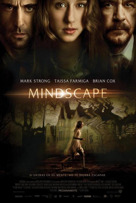 Poster de Mindscape