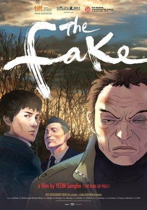 Poster de The Fake